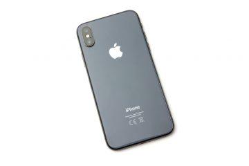 Wymiana tylnego aparatu iPhone