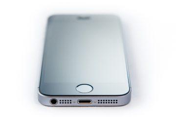 Wymiana złącza ładowania iPhone